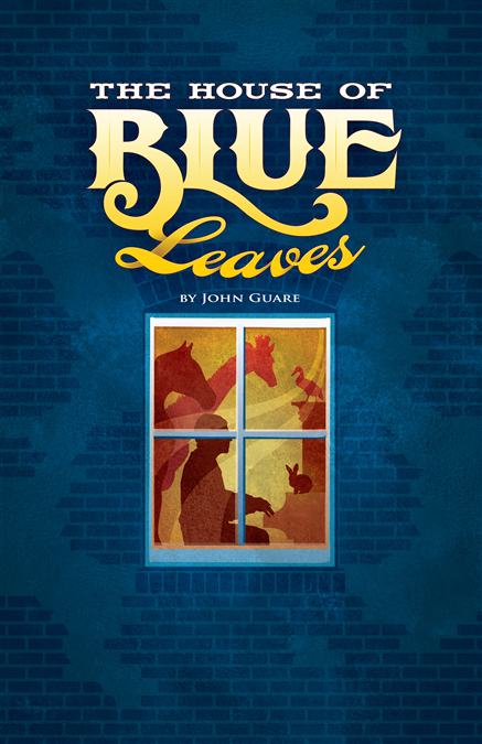 The Bay Players Present The House of Blue Leaves