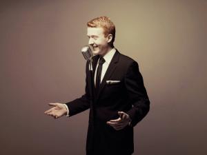 'American Idol' Alum John Stevens: Putting Crooner Pride on Display with Vinyl Release