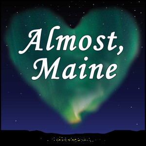 Almost Maine Logo