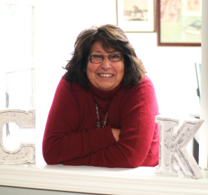 Company Theatre now under Scituate woman's management