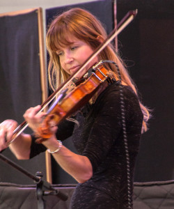 South Shore Conservatory's Concert Series Presents Made in America