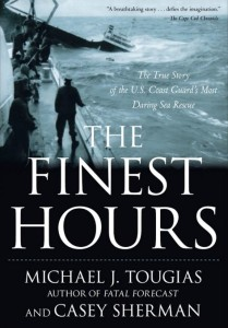 The James Library & Center for the Arts Presents Michael Tougias Book Discussion