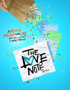 The Love Note Anti-Bullying Musical Opens at York Middle School