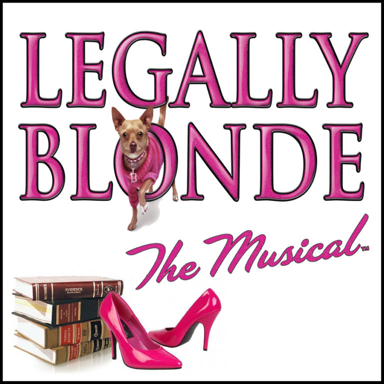 REVIEW:  The Company Theatre's Legally Blonde the Musical a Delight