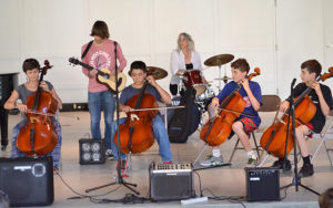 South Shore Conservatory Opens Registration for 2016 Summer Arts Programs