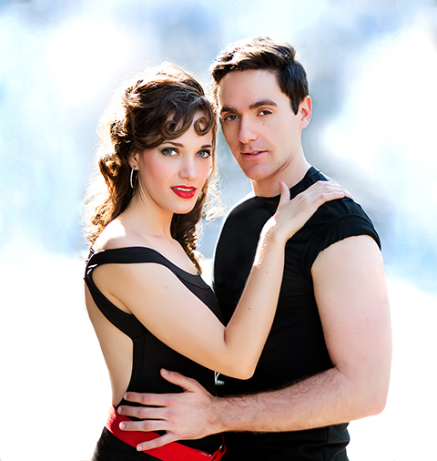 Americana Theatre Company Presents Grease