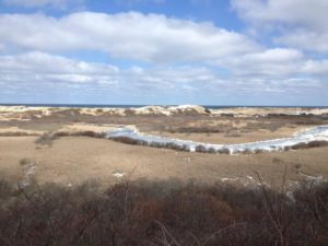 Cape Cod National Seashore by National Park Service