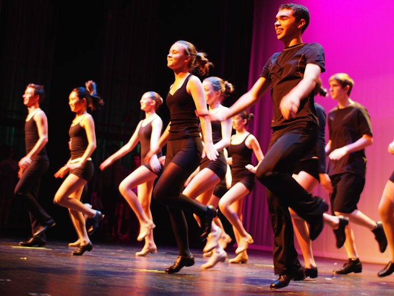 Fall Registration Opens for The Company Theatre's ACT Studio One Performing Arts Programs