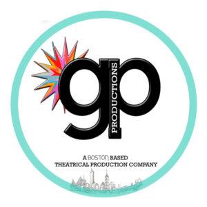 GP ProductionsLogo 3x3