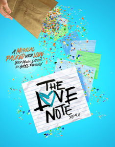 Middlesex School Summer Arts Presents The Love Note Anti-Bullying Musical