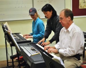 Adult Piano Class 2