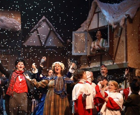 The Company Theatre to Hold Open Auditions for A Christmas Carol