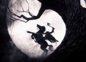 Legend of Sleepy Hollow