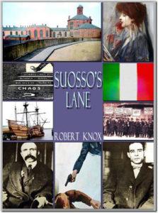 Suossos Lane Cover