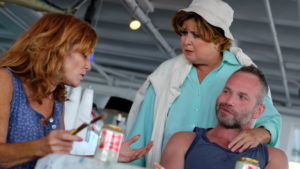 Beyond Success: O'Neill and Williams at the Provincetown Tennessee Williams Festival
