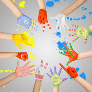 MARK YOUR CALENDAR: Creative Kids