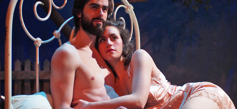 The Company Theatre Premieres New Musical