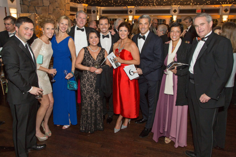SSC's Chase Away the Winter Blues Raises Funds for Arts Scholarships and Outreach