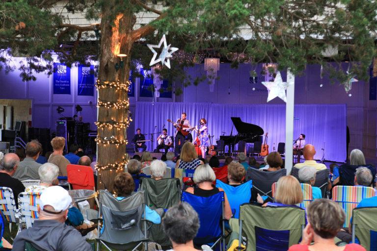 South Shore Conservatory's Summer Spotlight 2017 Season Tickets on Sale