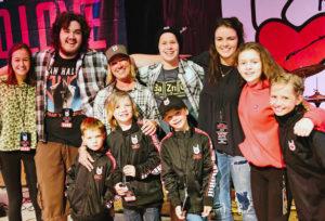 SSC Announces Application Deadline for David Jodka Scholarship for Future Rockers