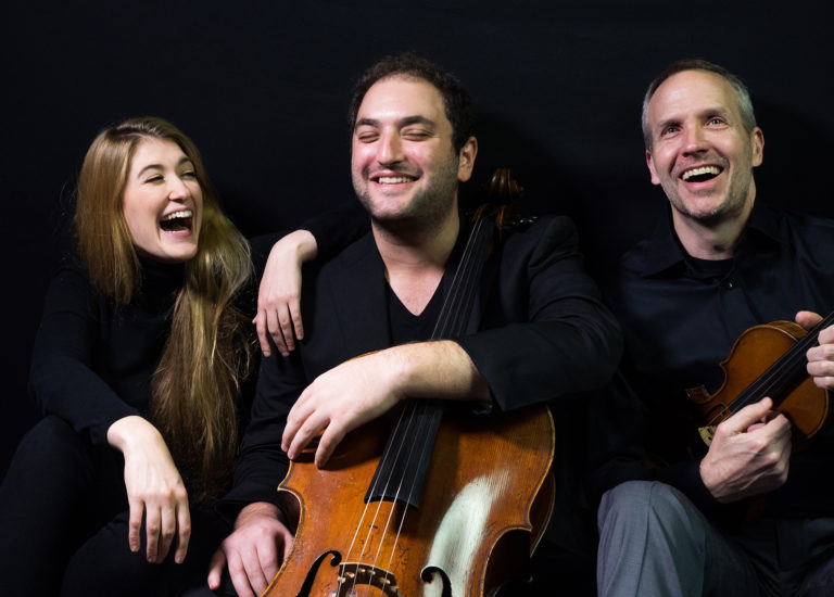 Richness of the Piano Trio Inspires Cape Cod Chamber Music Festival's 38th Season Opener