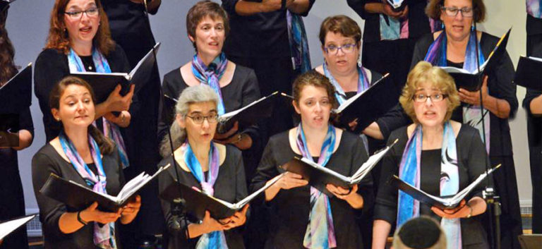 Chorales To Team Up For Cape Cod Concert