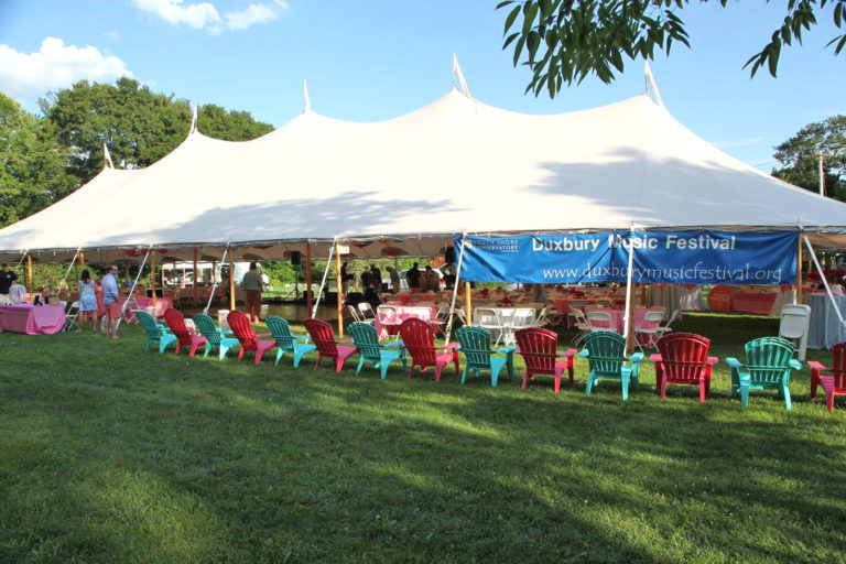 South Shore Conservatory's Duxbury Music Festival Invites Volunteers to Informational Meeting