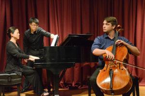 SSC's Duxbury Music Festival Presents Winners Concert and Farewell Reception