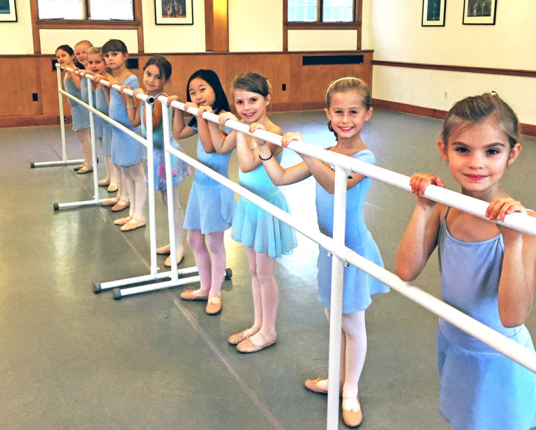 South Shore Conservatory Presents Spring Dance Concert
