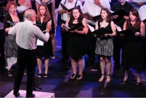 Pilgrim Festival Singers to present 'All That Jazz' summer concert series