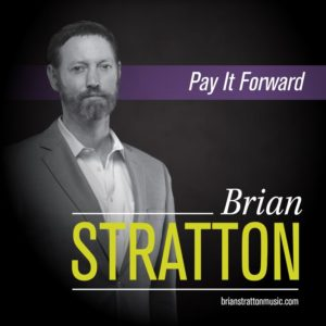 Album Launch: Pay It Forward