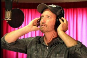 Marshfield's Brian Stratton rounds up musicians for ALS benefit album
