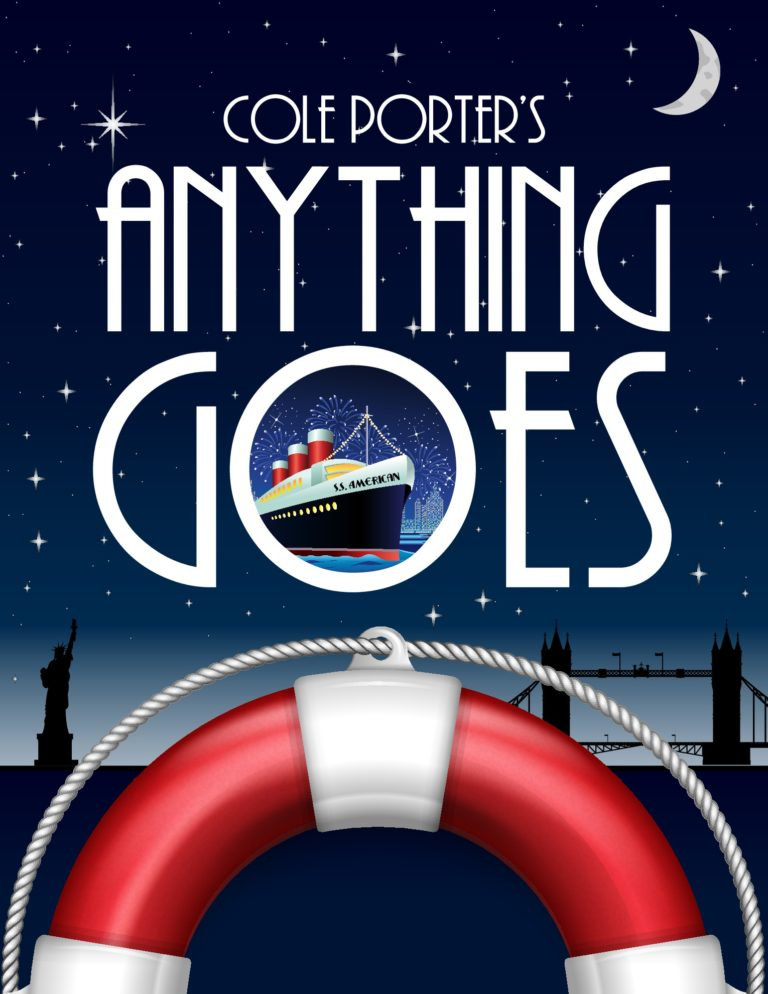 A.C.T. Teen Conservatory Auditions for Anything Goes