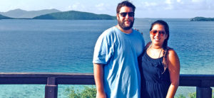 Scituate natives raising funds to help St. John rebuild after Hurricane Irma