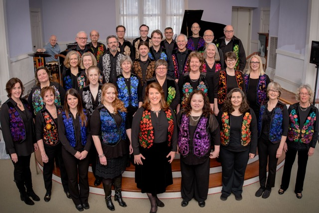 Halalisa Singers to Perform Draw the Circle Wide: Songs of Justice and Inclusion