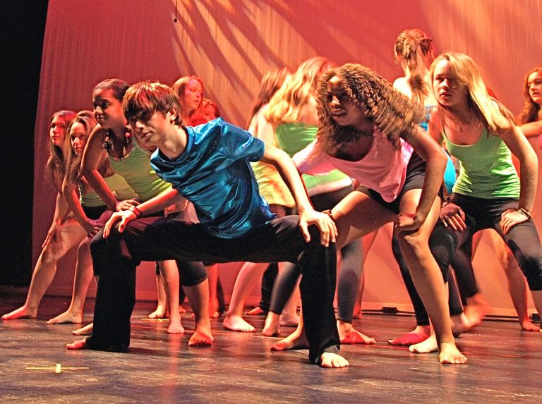 Winter/Spring Registration Opens for A.C.T.'s Studio One Performing Arts Programs