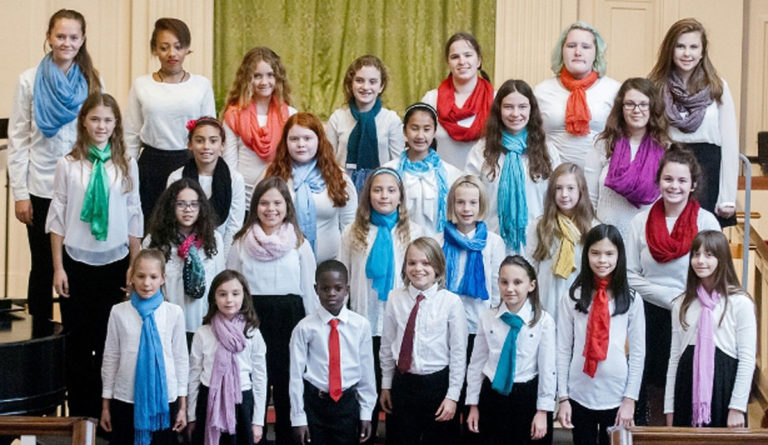 Chorale Introduces Family-Friendly Holiday Concert