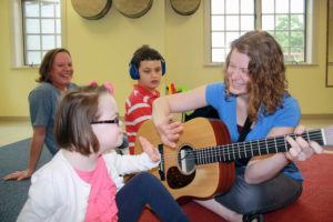 South Shore Conservatory's Creative Arts Therapy Department to Hold Open House