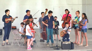 South Shore Conservatory's American Music Camp for Strings Presents Preview Event