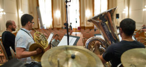 PROFILE:  Exploring Postgraduate Music Education