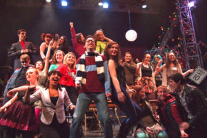 Summer Registration Opens for The Company Theatre's A.C.T. Studio One Performing Arts Programs