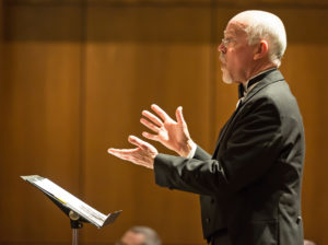 Pilgrim Festival Chorus celebrates 20 years with Mozart performances