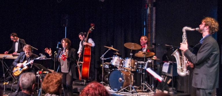 Porter, Gershwin concert benefits lung cancer research