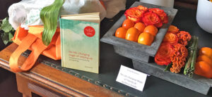 The James Library & Center for the Arts Hosts Books in Bloom