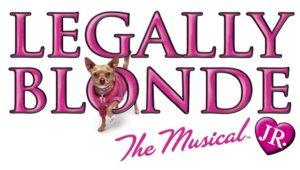 Americana Theatre Company's Studio Americana Presents Legally Blonde Jr.