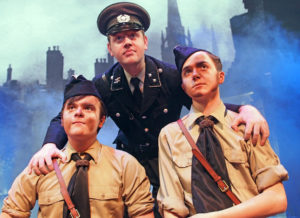 The Academy of The Company Theatre Conservatory Presents The Werewolves