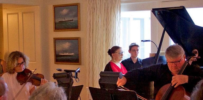 South Shore Conservatory's Duxbury Music Festival Presents Preview Concert