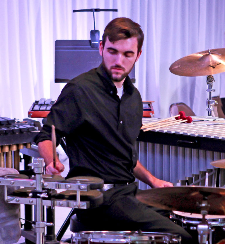 South Shore Conservatory Presents An Evening of Latin Jazz