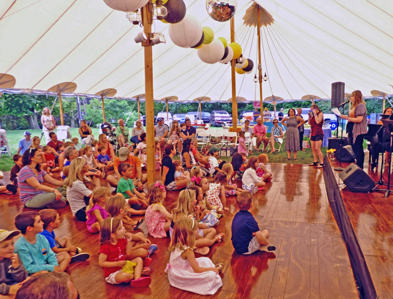 Duxbury Music Festival returning in July for 13th season
