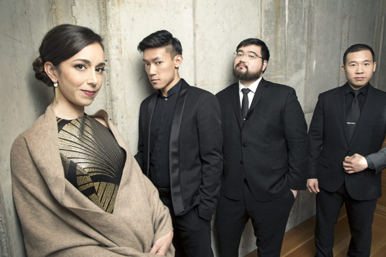 Breathtaking Finale on Tap at Cape Cod Chamber Music Festival